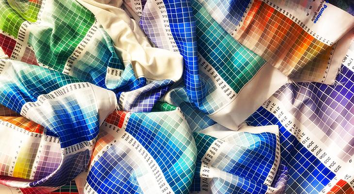 ¿Sabes lo que es la sublimación textil?