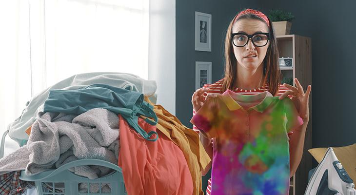¿Qué dice acerca de mí el color de mi ropa?